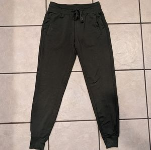 ♻️ ATHLETIC WORKS Women's Soft Green Joggers